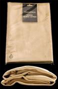 0.4sqm Glasscham Genuine Chamois Leather Cloth For Car Wash Shammy Xl