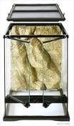 Exo Terra Glass Terrarium 18 By 46cm By 60cm
