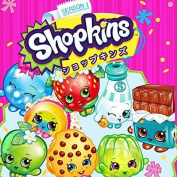 Shopkins Season 1 (12-pack) (styles Will Vary)