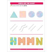 Preschool Basics, Joan Hoffman Paperback