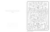 Good Vibes Colouring Book (colouring Is Fun), Thaneeya Mcardle
