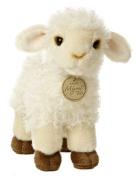 Aurora World Miyoni Baby Lamb Plush, 18cm