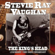 The King's Head New Cd