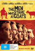The Men Who Stare at Goats [Region 4]