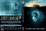 A Cure for Wellness [Region 4]