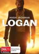 Logan Wolverine  [Region 4]