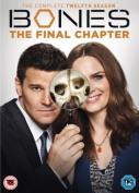 Bones Season 12  [3 Discs] [Region 4]
