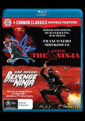 Enter the Ninja / Revenge of the Ninja  [Region B] [Blu-ray]