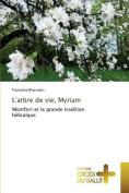 L'Arbre de Vie, Myriam  [FRE]