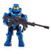 Megabloks Halo Micro-fleet Falcon Conquest Building Kit Building Set Toy Interlo