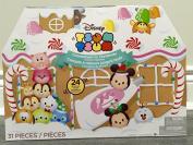 Disney Tsum Tsum 09136 Advent Calendar 2.5 X 25cm X 38cm