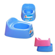 New Potty Chair Training Seat Toddler Children Infant Baby Kids Trainer Colours !