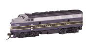 Bachmann 63751 N Baltimore & Ohio Emd F7a Diesel /dcc