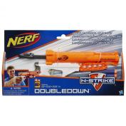 Hasbro - Import A9316 Nerf N-strike Double Down Blaster