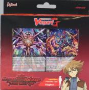 Gleg2 Overlord Blaze Toshiki Kai Cardfight Vanguard G Legend Deck Vol 2 English
