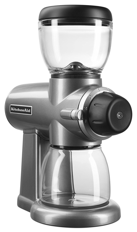 Small Kitchen Appliances W10756673 Kitchenaid Espresso