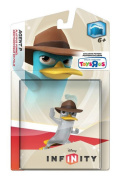 Disney Infinity Agent P Figurine, Clear Toys R Us