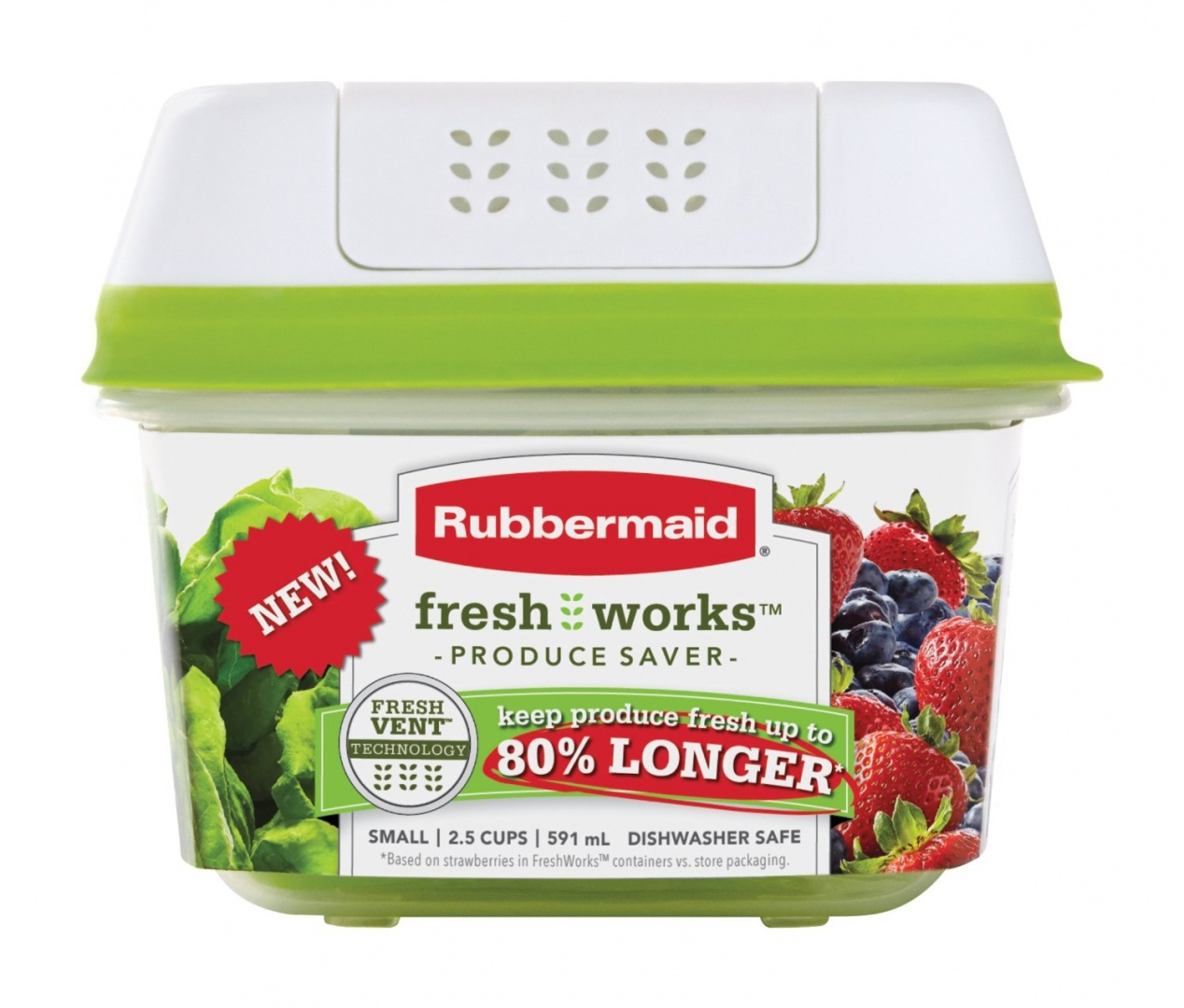 Vegetable Saver Containers Rubbermaid produce saver kitchen buy online from fishpond workwithnaturefo