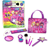 Little Charmers Pretend Makeup Set By Little Cosmetics New