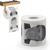 Freehawk® Trump Novelty Toilet Paper / Election ! / Stocking Stuffer / For