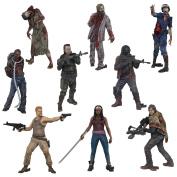 Mcfarlane Toys Construction Sets The Walking Dead Tv Blind Bag Series 3 Figures,