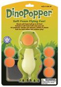 Hog Wild Dino Popper Foam Ball Shooter. Shipping Is Free