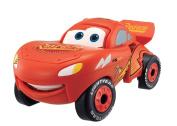 Hatch 'n Heroes Cars Lightning Mcqueen Transforming Figure Action Figure