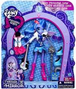 My Little Pony Vice Principal Luna Equestria Girls