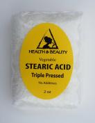 Stearic Acid Vegetable Triple Pressed Cosmetic Grade Pastilles Beards 100% Pure