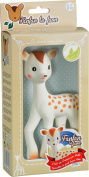 Vulli Teether, Fanfan The Fawn , New,  .