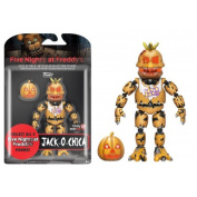 Funko Five Nights At Freddy's Articulated Jack-o-chica Action Figure, 13cm