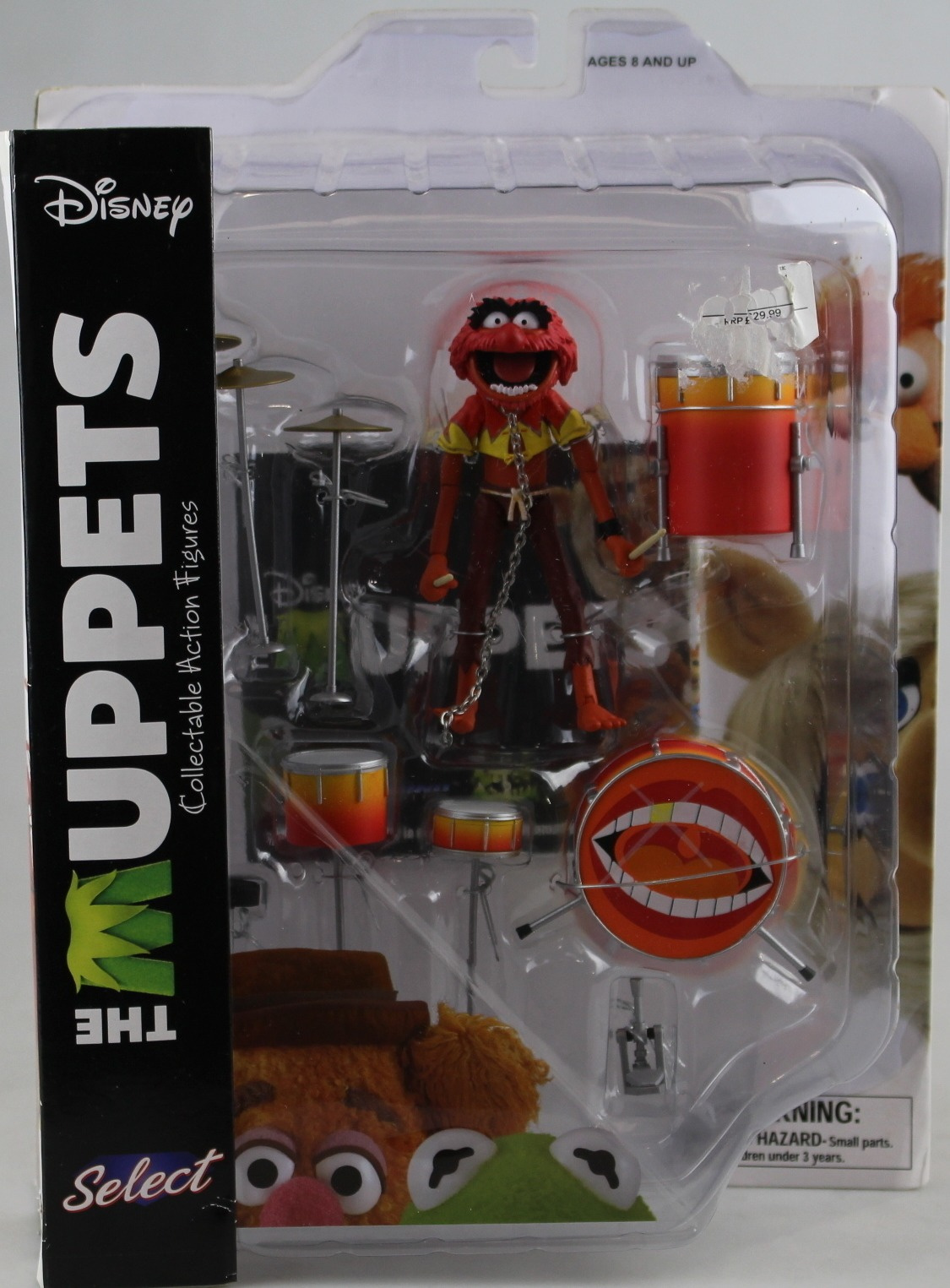 Diamond Select Toys The Muppets