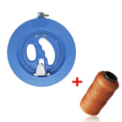 Evinis Evinis Professional Outdoor Kite Line Winder Winding Reel Grip Wheel With