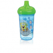 Munchkin Sippy Cup, Spongebob Squarepants