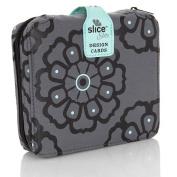 Making Memories - Slice Elite Design Card Storage Case Blue