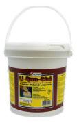 Activa Li-qua-che Pourable Paper Mache Air Cured Casting Compound, 3.8l, Whi