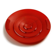 Norpro Large Silicone Non Boil Over Lid - 401