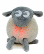 Ewan The Dream Sheep Grey - Sound Machine And Baby Sleep Soother