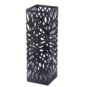 Songmics Metal Umbrella Stand Entryway Freestanding Umbrella Holder Rack Organiz