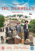 The Durrells: Series 1 & 2 [Regions 2,4]