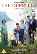 The Durrells: Series 2 [Regions 2,4]