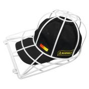 Evelots Ball Cap Washer For Washing Machines & Dish Washers, Visor Hat Cleaner