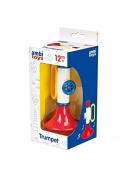 Ambi Toys Trumpet, New,  .