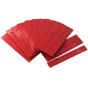 Utile Plast - 330mls Moldable Modelling Plastic (red) New