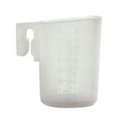 Norpro Silicone Mini Measuring Cup 90ml #3013d