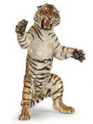 Standing Tiger 12cm Wild Animals Papo 50208 Novelty