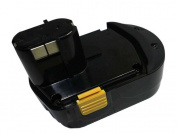 18v Battery For Hitachi Ebc18dl C18dlx C18dmr Eb 1830h Eb 1830hl