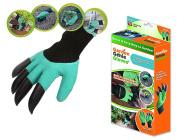 Garden Genie Gloves New