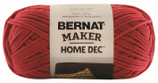 Bernat Maker Home Decor Yarn, 260ml, Woodberry, Single Ball