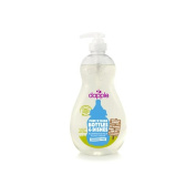 Dapple Fragrance-free Baby Bottle & Dish Liquid 500ml